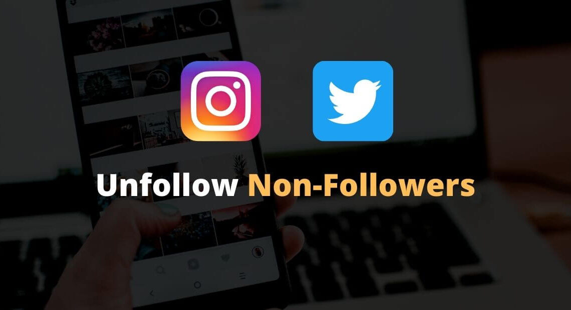 Unfollow Non-Followers