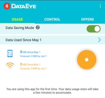data eye data saver app - reduce data usage