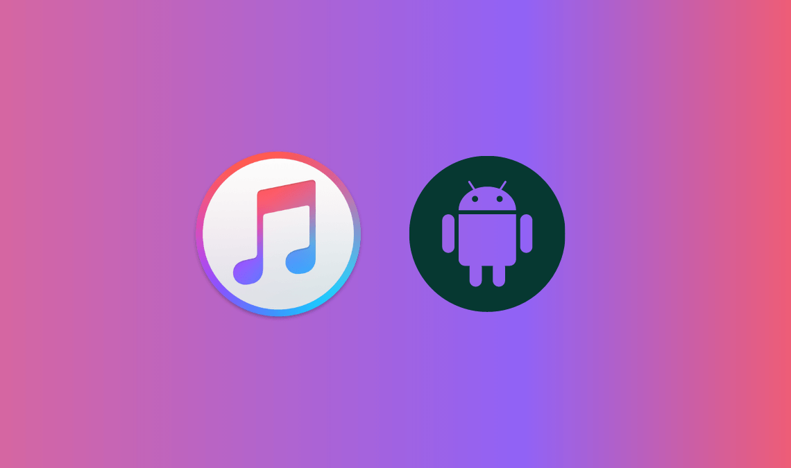 How To Use iTunes With Your Android phone