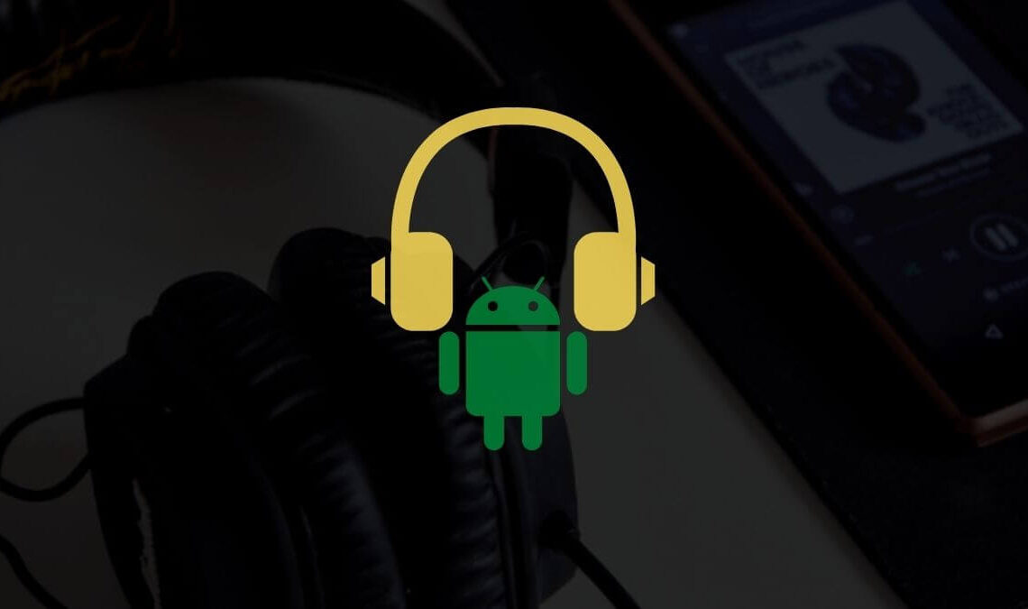 Unique Music Player for Android