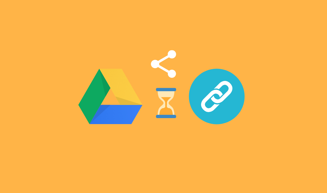 Set an Expiry Date for Google Drive Share Links
