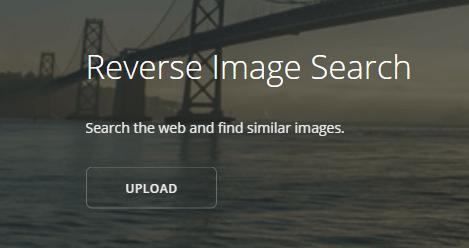 Reverse Photos Uploading