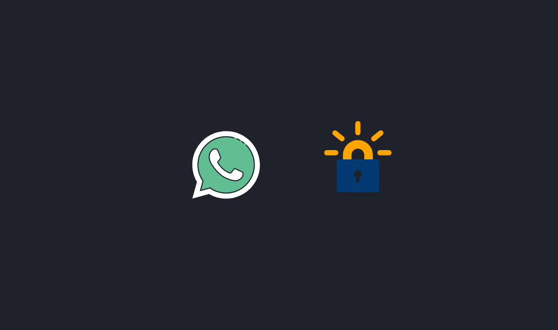 How to Use WhatsApp End-to-End Encryption