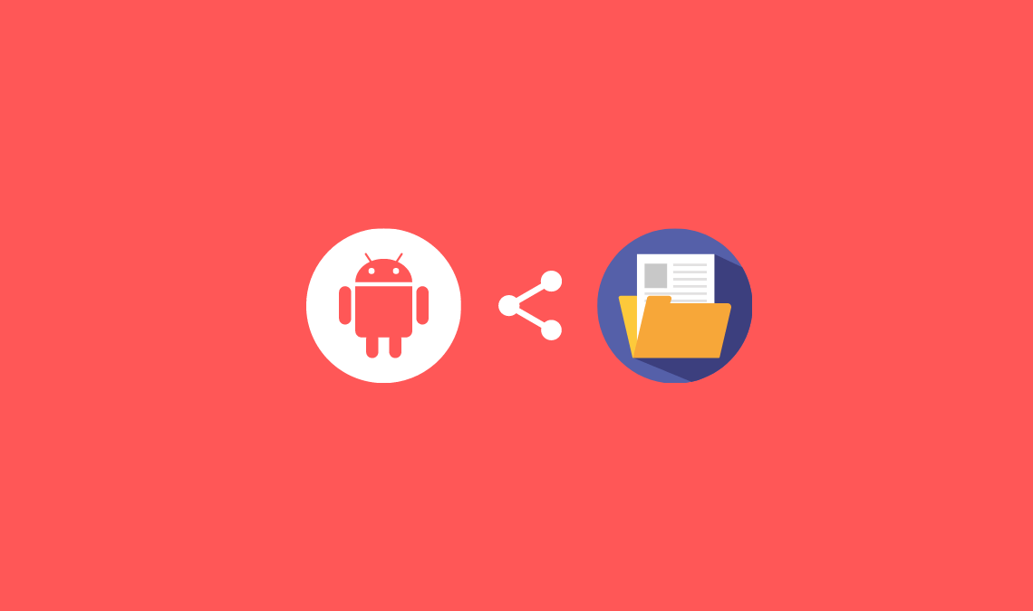 Best Ways to Share Large Files on Android