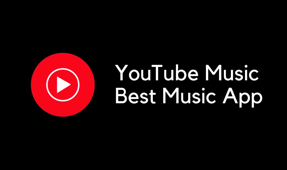 Google Play Music - YouTube Music