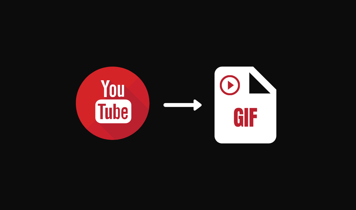 How to Turn Any YouTube Video Into An Animated GIF