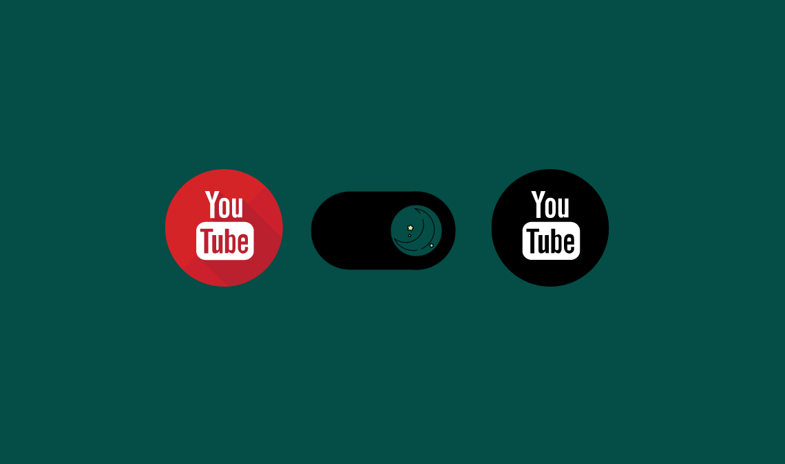The Best Way to Activate YouTube Dark Mode