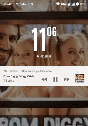 Listen to YouTube - YouTube Video Background Playback On Lock Screen