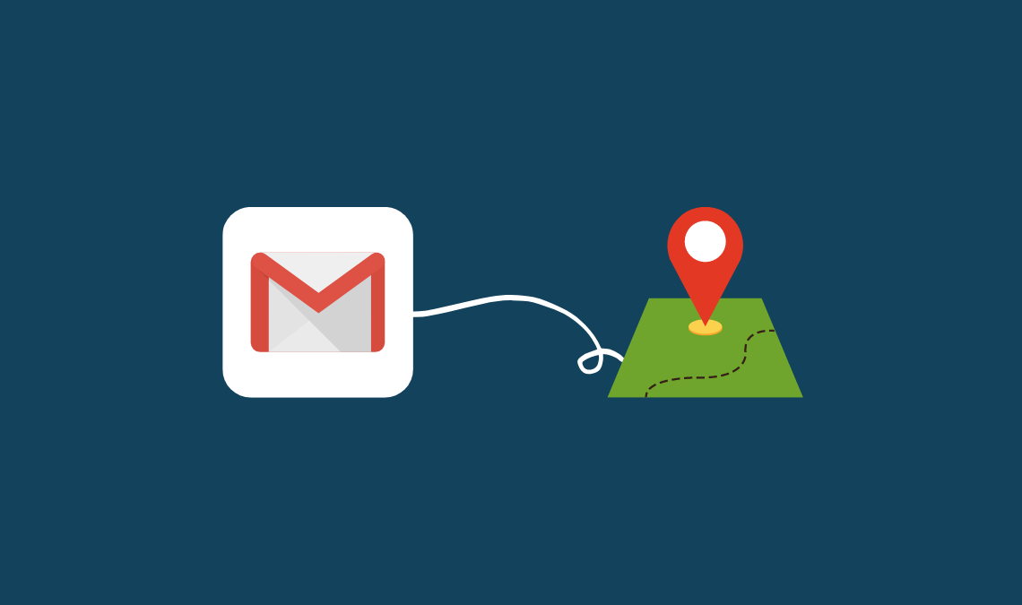How to Trace IP Address in Gmail