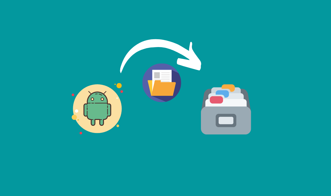 How To Compress Files On Android (Images, Audio, and Video)