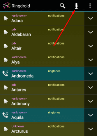 Best Ringtone Maker Apps 10