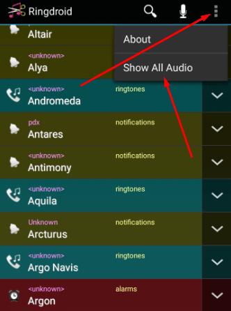 Best Ringtone Maker Apps 2