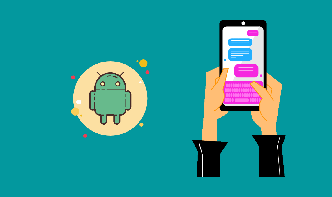 7 Best Free Texting Apps for Android - Intelbuddies