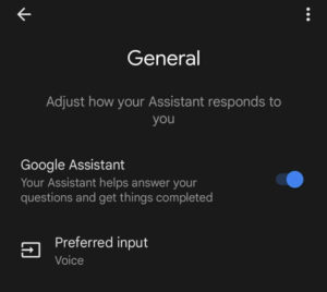 Disable Google Assistant on Android - Turn off Google Assistant